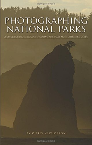 Photographing National Parks