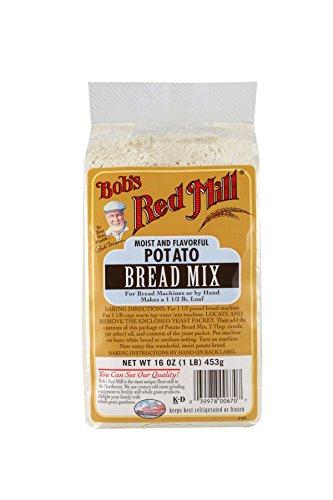 Bob's Red Mill, Potato Bread Mix 16 oz