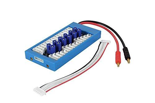 Paraboard Parallel Charging Board Connectors