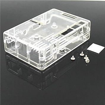 para Kits Arduino Abs Caso/Caja para pi Frambuesa 2 Modelo B& ...