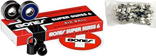 super swiss 6 - 6