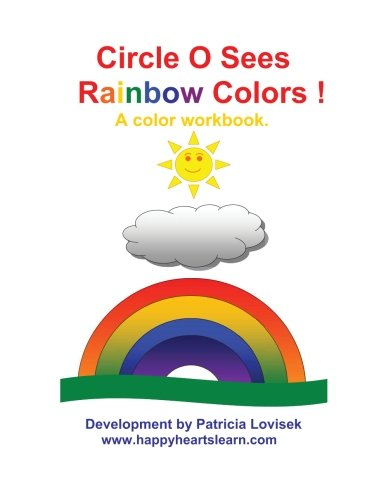 Circle O Sees Rainbow Colors ! (LImber Line and Circle O) pdf epub