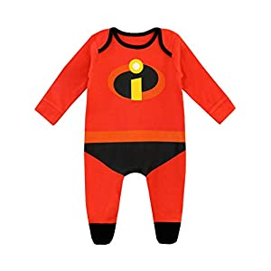 Disney - Dors Bien - The Incredibles - Bébé Garçon 5