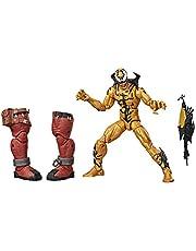 Hasbro Marvel Classic E9341 Legends Series Venom 6-inch Collectible Action Figure Toy Phage, Premium Design and 1 Accessory