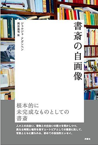書斎の自画像 (シリーズ〈哲学への扉〉)