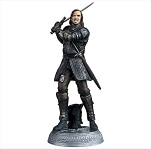 HBO Game of Thrones Eaglemoss Figurina Collezione #14 Tyrion Lannister Figure