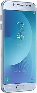 "Samsung Galaxy J5 Pro (32GB) J530Y/DS - 5.2"" 4G LTE Dual SIM GSM Unlocked Phone with Finger Print Sensor (Blue)"