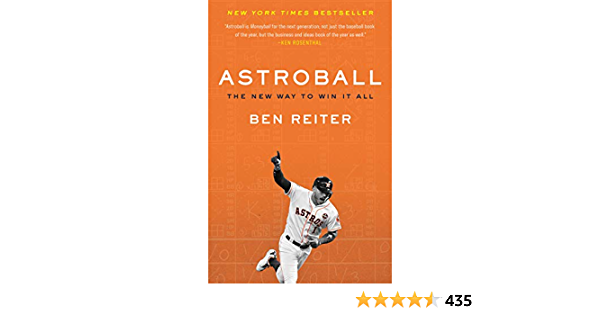 Astroball: The New Way to Win It All: Amazon.es: Reiter, Ben ...