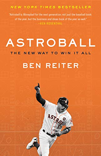 - Astroball: The New Way to Win It All
