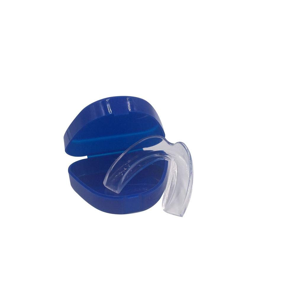 Amazon.com : Allgreen 4PCS Teeth Guard Teeth Protector, Transparent Mouthguard, for Boxing Sports MMA Football Basketball Hockey Karate Muay Thai : Sports & ...