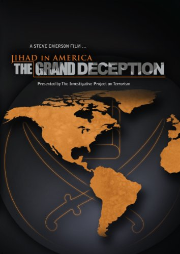 Jihad in America: The Grand Deception (Brotherhood Of Man People Over The World)