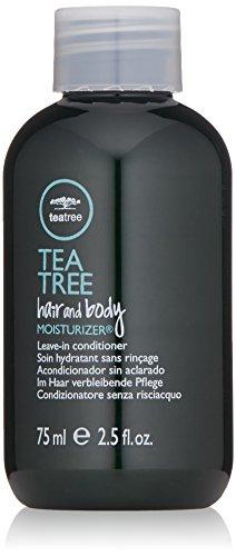 Tea Tree Hair and Body Moisturizer, 2.5 Fl Oz by Tea Tree
