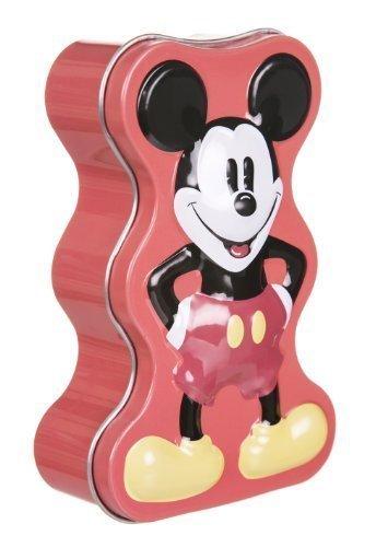 Half Moon Bay Disney Mickey Mouse Shaped Tin