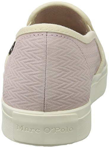 Femme Rot Light 70213943502300 Marc Rose O'Polo Basses Sneaker aWIOq