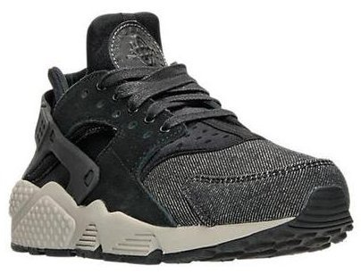 612eadec7a24  ナイキ  Women s Air Huarache Run SE レディース ウーマン Black Dark Grey