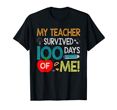 100 Days Of School Dress Up Ideas - My Teacher Survived 100 Days Of