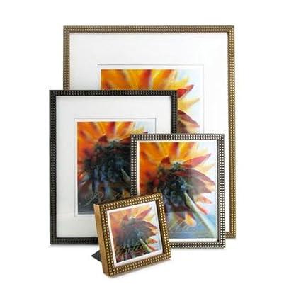 Amazon Bella Picture Frame Color Black Size 11 X 11 Frame