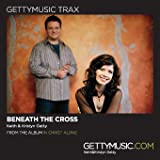 Beneath the Cross of Jesus- Track [Accompaniment/Performance Track]