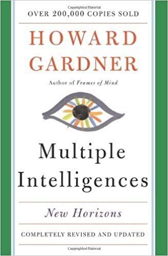 multiple intelligences new horizons in theory and practice  multiple intelligences new horizons in theory and practice howard e gardner 8601405715050 com books