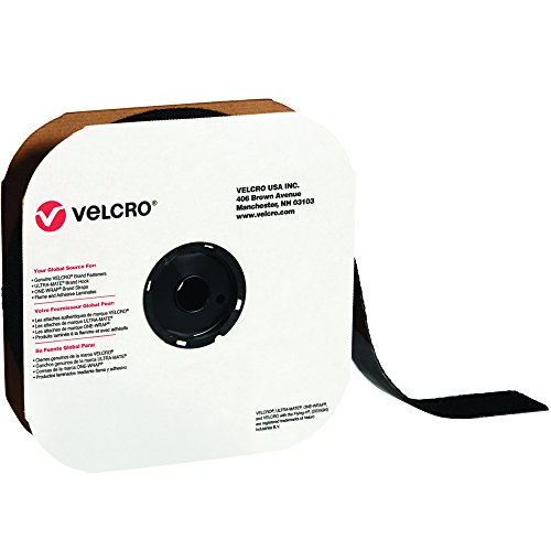 Velcro, Tape, Individual Strips, 2