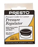 09978 pressure regulator - Presto 09978 Pressure Cooker & Canner Regulator