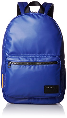 Diesel Men's Discover Backpack, surf Blue, One Size (Collection Diesel)