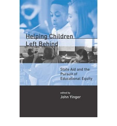 Download Helping Children Left Behind: State Aid and the Pursuit of Educational Equity (Hardback) - Common ebook