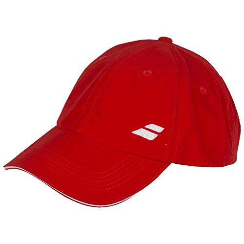 Hat Babolat (Babolat Basic Logo Cap)