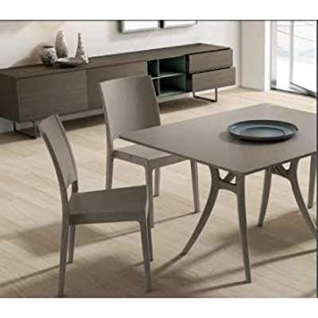 Europe Best Price Furniture Pila Stuhle Flora Aus Polypropylen 18