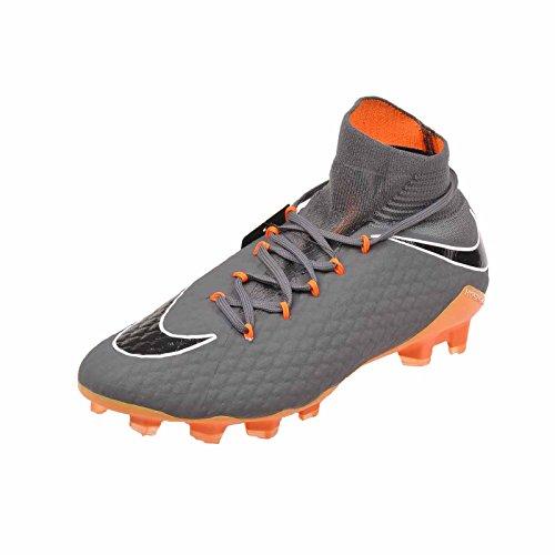 Oran Fg Zapatillas Df dark 081 Deporte Pro total De Phantom Nike Grey 3 Hombre Multicolor Para xq6IpA