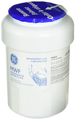GE SmartWater Refrigerator Filter 3 Pack product image