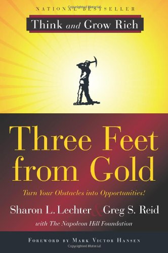 Image result for Three Feet from Gold