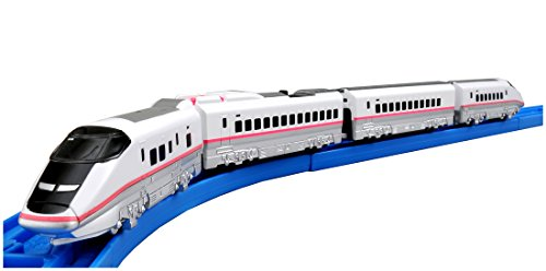 Japan Toy Car Model - Plarail Advance AS-13 E3 Shinkansen No. 0 Charge (Consolidated Specification ¡¤ ACS Correspondence) ()