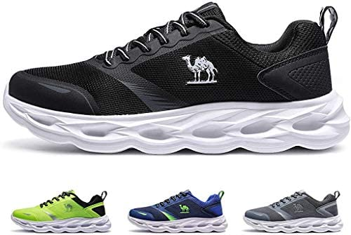 CAMEL CROWN Men's Trail Running Shoes