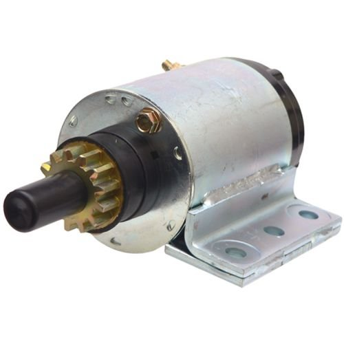 DB Electrical SAB0080 New Starter For Kohler K241 K301 K321 10-16 Hp, Cub Cadet Tractor Lawn Garden, Massey Ferguson, 1450 1650 With Kohler 14 16Hp 1974-1980 1492540-M030SM 5665840 5665840-M030SM