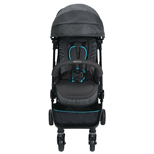 Graco Jetsetter Stroller, Finch by Graco (Image #1)