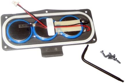 RAYMARINE 3-UP REPLACEMENT BATTERY PACK & SEAL KIT: Amazon.es ...
