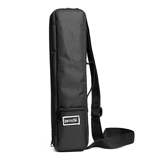 Zivix Jamstik 130036-A900 Guitar Travel Case for sale  Delivered anywhere in Canada