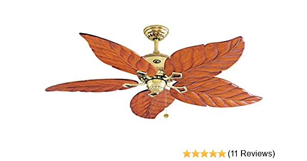 Amazon tropical hampton bay ceiling fan 56 antigua flemish amazon tropical hampton bay ceiling fan 56 antigua flemish brass hand carved wood blades accu arm blade system for fast installation electronics aloadofball Gallery