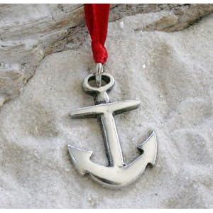 41b8q2QCPwL._SS300_ Best Anchor Christmas Ornaments