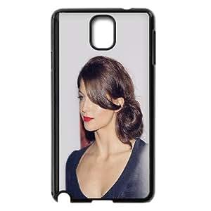 Samsung Galaxy Note 3 Cell Phone Case Black he79 melissa benoist whiplash premiere sexy girl cute OJ443209