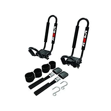 ROLA (59912) J Style Kayak Carrier Roof Rack