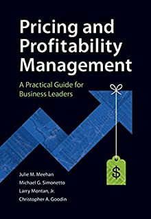 Amazon the price advantage 9780470481776 walter l baker pricing and profitability management a practical guide for business leaders fandeluxe Image collections