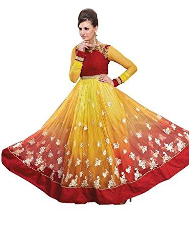 Suit Salwar Bollywood Unstitched Diva Jay Sarees wqUOBxZ0