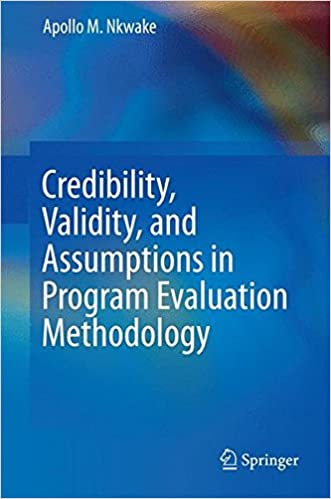 validity and credibility