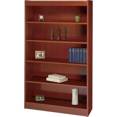 Safco Square-Edge Bookcase SAF1504CYC by Safco