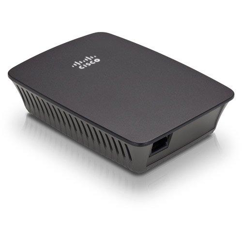New Linksys RE1000 Wireless N Range Extender (RE1000) by Linksys