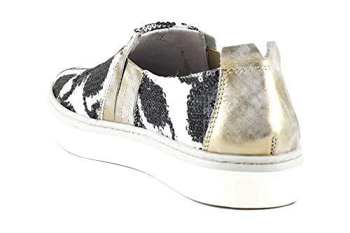E16 343 Pantofola Cafènoir Floreale Ciliegia In Con 39 Paillettes Elastico Ojs025010370 Fantasia Hgxwq7C