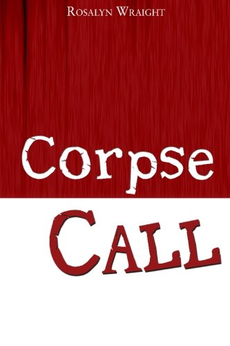 Download Corpse Call: A Detective Laura McCallister Lesbian Mystery PDF