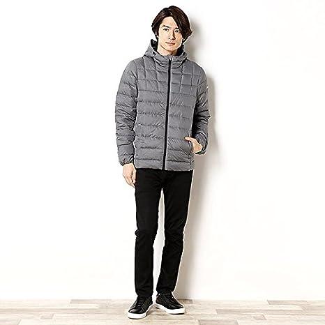 / (adidas) (NUVIC ヘザーダウン) 【adidas/アディダス】 メンズブルゾン アディダス